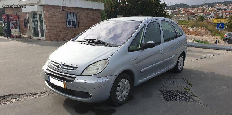 Citroën Picasso 1.6 Hdi 110cv - 04