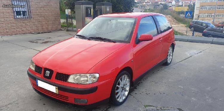 Seat Ibiza 1.9 Tdi Van110cv - 00