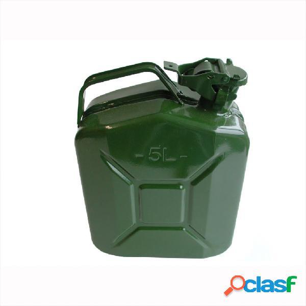 ProPlus, Bidão de metal, 5L, em verde