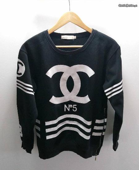 Camisola/ sweatshirt tam.m