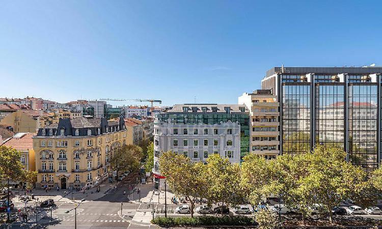 Apartamento T1 55,00 m2
