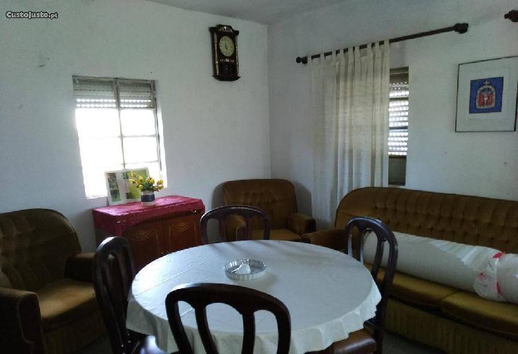 Apartamento T3 em Viseu (Ref. 189192022)