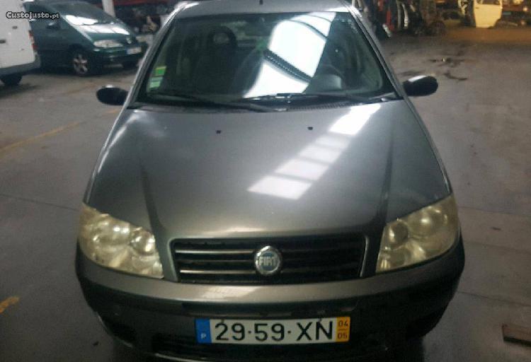 Fiat punto 1200 - 04
