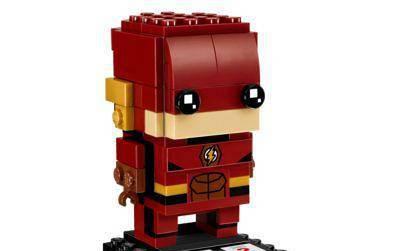 Lego 41598 - The Flash - SELADO!