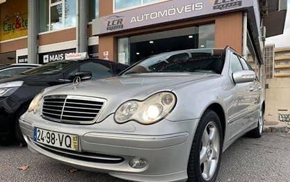 Mercedes-benz c 220 c220 cdi - 03
