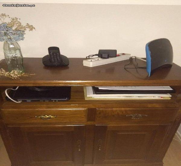 Móvel de apoio/ móvel de televisão