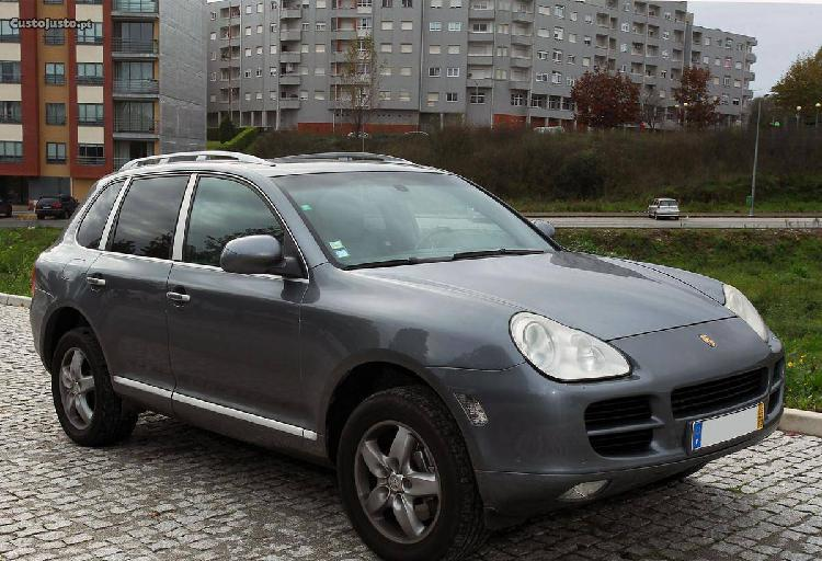 Porsche cayenne s 4.5 350cv - 03