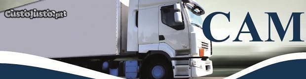 Cam - formação para motoristas de pesados