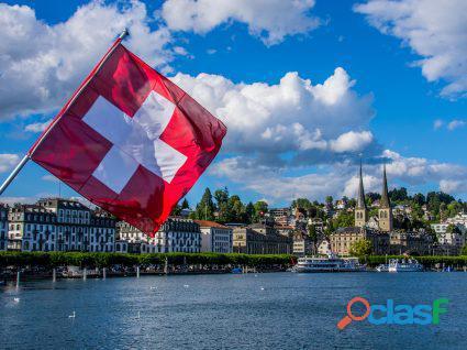 Recrutamento de garotas para piso e clubes na suiça