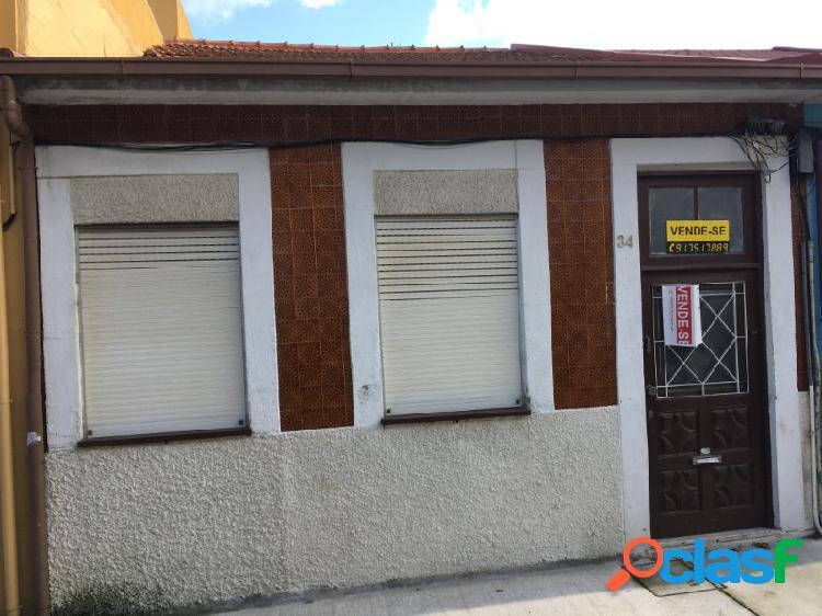 Casa antiga t2 venda porto