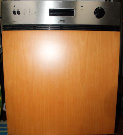 Máquina lavar loiça zanussi zdi de encastre black friday
