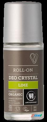 Urtekram Deodorant Roll On 50 Ml Bio Lima 50 ml