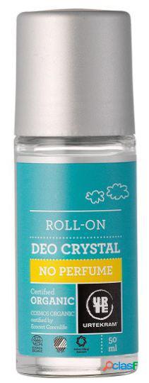 Urtekram unscented deodorant roll on 50 ml bio 50 ml