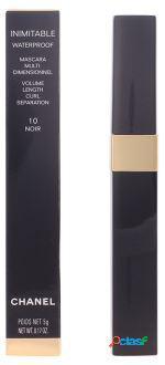 Chanel inimitável mascara waterprof # 10 noir 5g