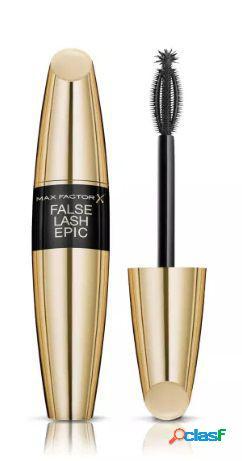 Max factor mascara efeito lash falso epopeia impermeável