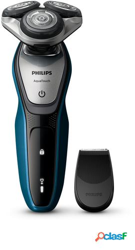 Philips máquina de barbear aquatouch s5420/06