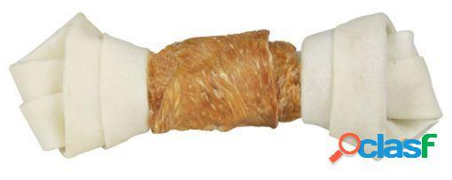 Trixie 2 dentafun ossos frango, 11 cm 70 gr