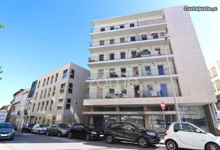 Apartamento t2 no centro histórico de braga