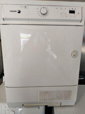 Maquina de secar roupa fagor 8kg