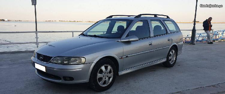 Opel vectra caravan 2.0 dti - 00
