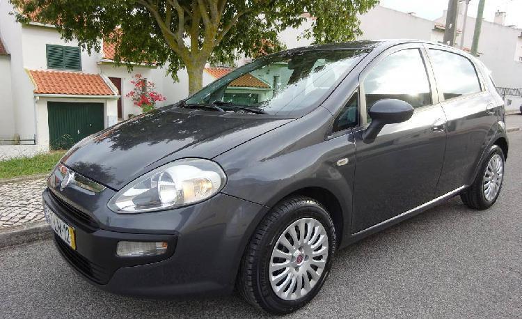 Fiat punto evo active s&s - 11