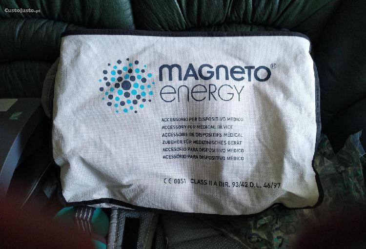 Magneto energy 2200