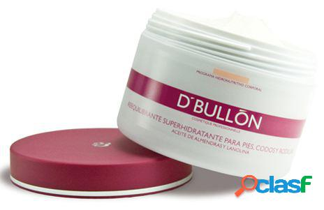Bullon Bullon Rebalancing Superhydrating For Pés, Cotovelos e