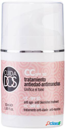 Cuidados CC Spf 20 Treatment 50 ml 50 ml