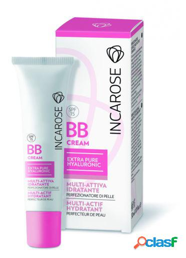 Inca Rose Bb Cream Light 30 ml 30 ml