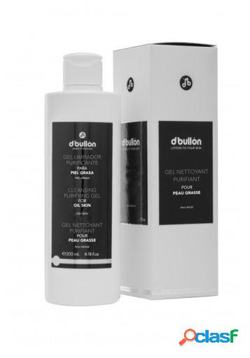 Bullon Gel de Limpeza Purificante 200 ml