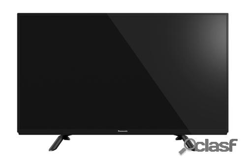 "Panasonic tx-40fs400e tv 101,6 cm (40"") full hd smart tv wi-fi preto"