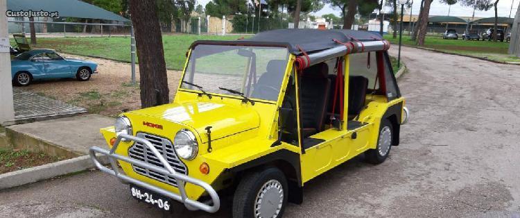 MINI Moke Cabriolet - 89