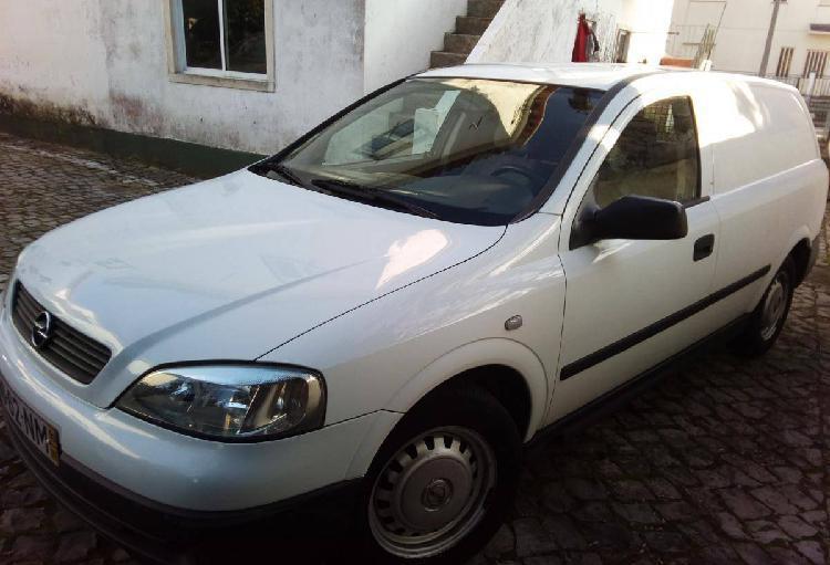 Opel Astra 1.7 diesel - 99