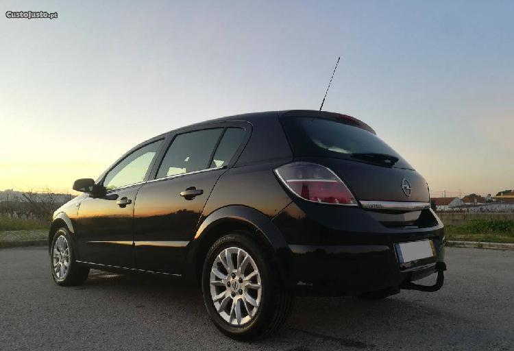Opel Astra H 1.7 CDTI - 09