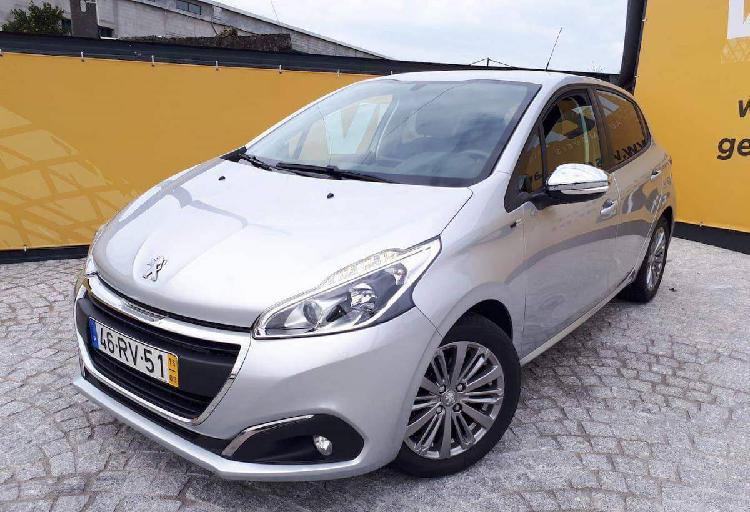 Peugeot 208 1.6 Hdi 100 cv - 16