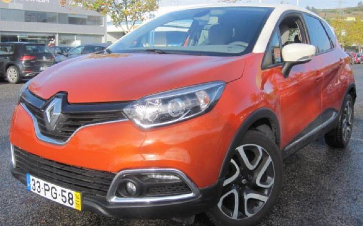 Renault Captur EXCLUSIVE TCE 90cv - 14