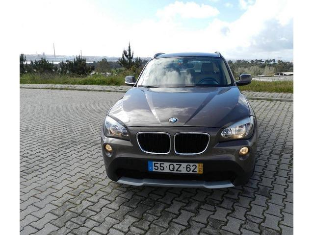 Bmw x1 1.8d sdrive