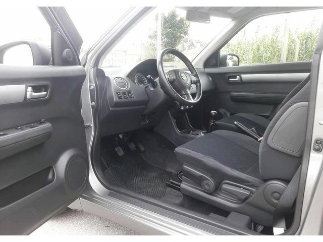 Suzuki swift 1.3 ddsi sport