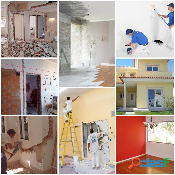 Remodelações Maia | Reconstrução e Manutenção 3