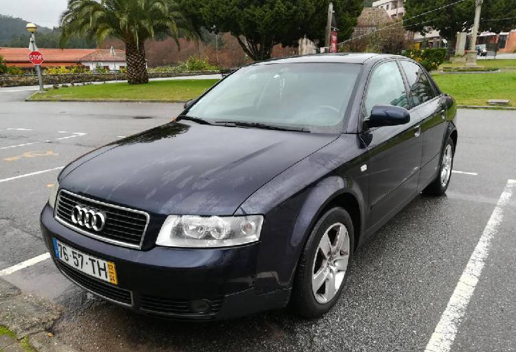 Audi A4 1.9 TDI - 02