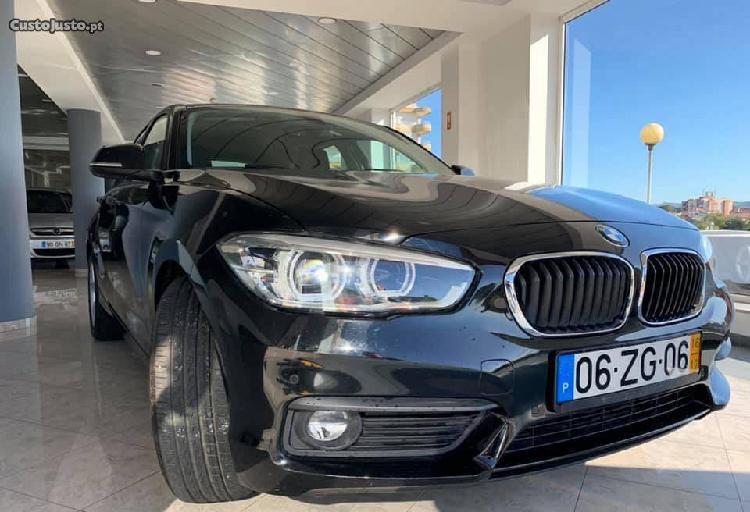 BMW 116 Advantage - 16