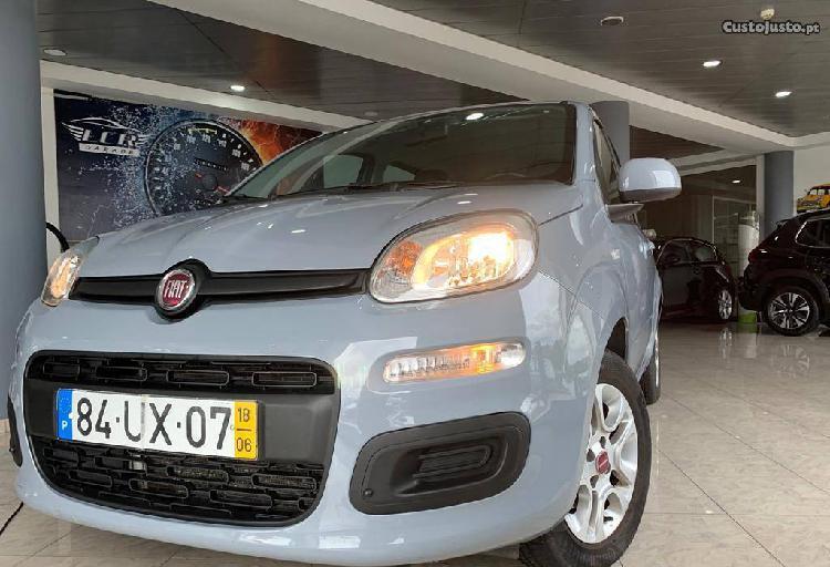 Fiat Panda 1.2 - 18