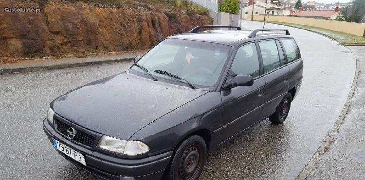 Opel Astra 1.4 Gasolina D/A - 95