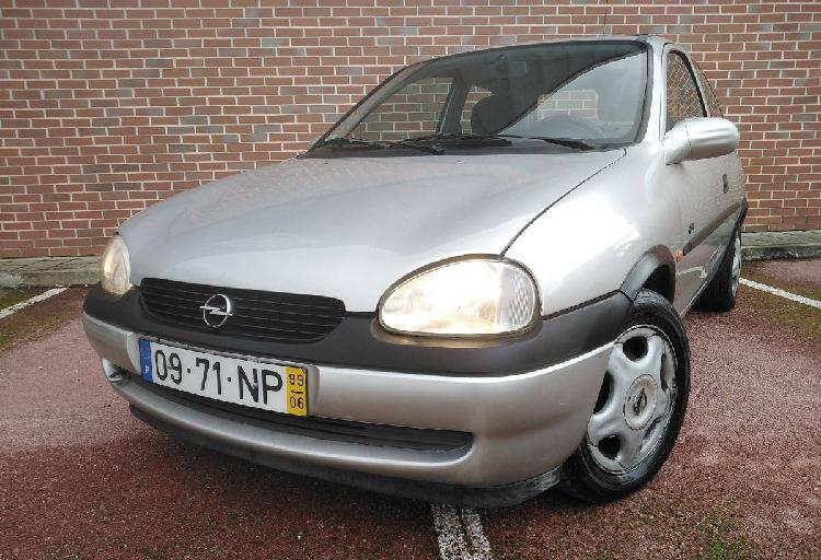 Opel Corsa 1.2 A/C ipo 2020 - 99