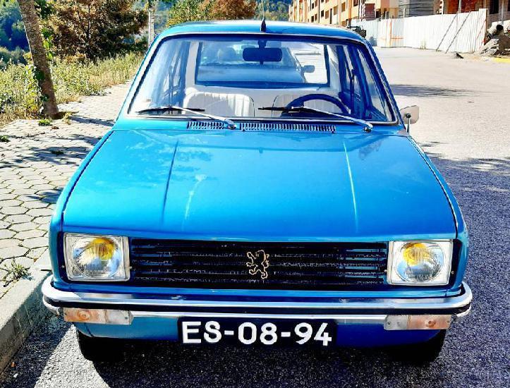 Peugeot 104 Gl - 81