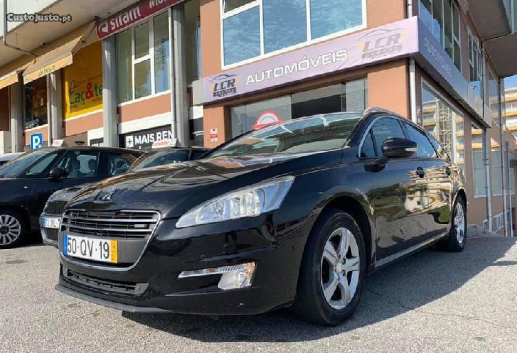 Peugeot 508 1.6 hdi - 14