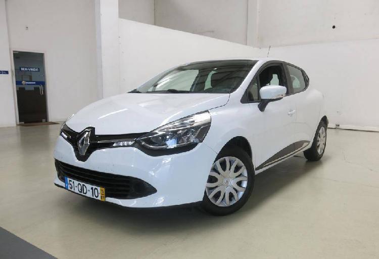 Renault Clio 1.5 DCI Nac GPS - 15