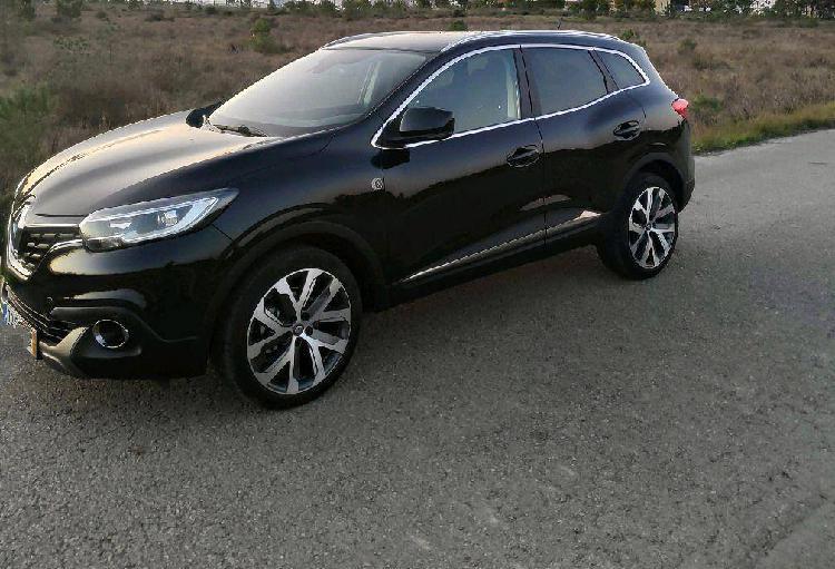 Renault Kadjar exclusive - 17