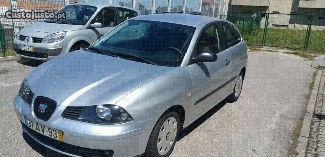Seat Ibiza 1.4 TDi - 05