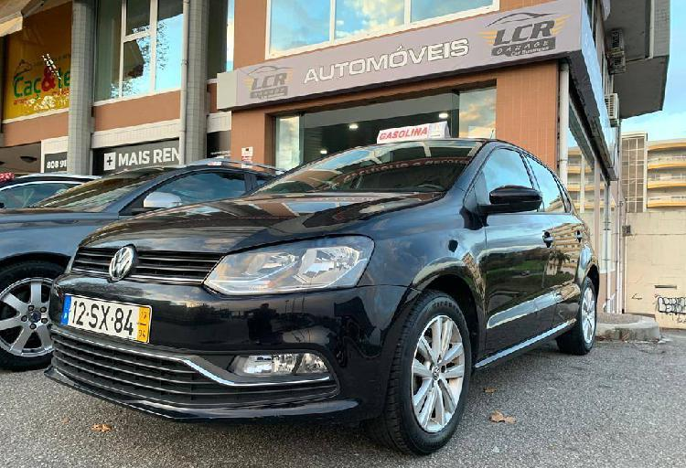 VW Polo Confort - 17